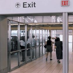 AirportExitLane